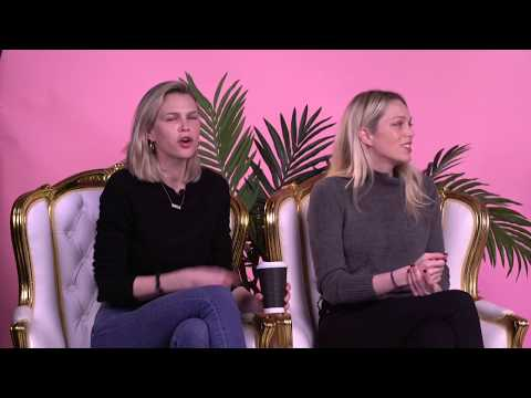 The Morning Toast with Sara & Erin Foster