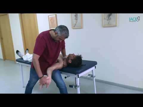 "Curso ""Neurodinámica: movilización neuromeníngea"" - IACES"