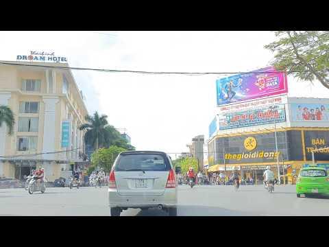 TP Thái Bình Mới Nhất 2019 | Thái Bình Là Đất Ăn CHơi | Thai Binh City | Vincom Thai Binh 2019