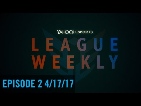 LCS semifinals, Korean imports flopping, champ pool targeting: League Weekly #2