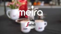 Espresson ja cappuccinon valmistus