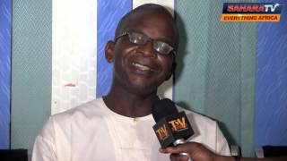 """Governor Fashola's """"Look-Alike"""" Says Policies Of The Lagos State Governor Have No Human Face"""