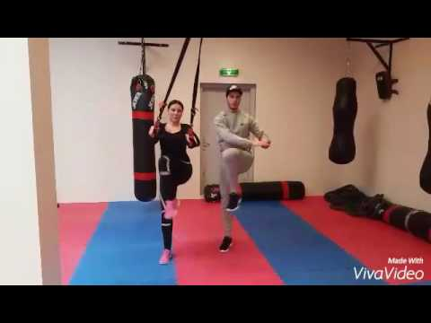 Personal training SOAM meld je aan via info@soambootcamp.nl - YouTube
