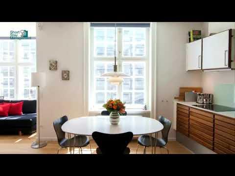 Luxury Danish Airbnb