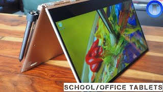Best 5 School or Office Tablets You Can Buy In 2018