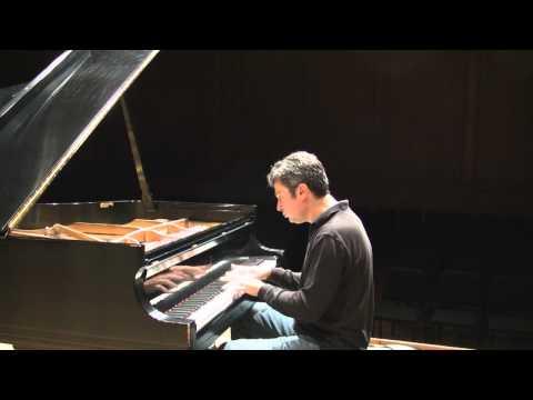 Ghena Plays: Chopin Waltz E-Minor No. 14 (Posthumous)