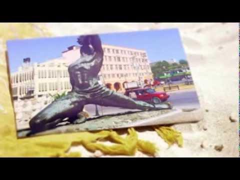 Haiti:  Pearl of The Antilles