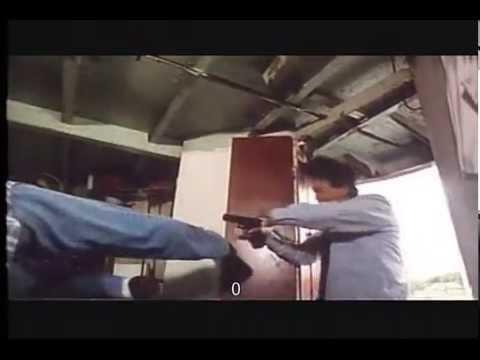 Goodbye Captain (1998) Rongguang Yu killcount