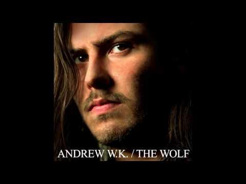 Andrew W. K. - Tear It Up (HQ Audio)
