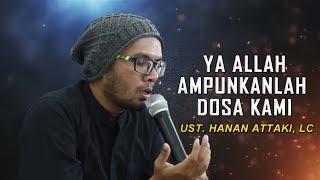 Download Video Bikin Sedih! Do'a Memohon Ampunan - Ust. Tengku Hanan Attaki, Lc MP3 3GP MP4