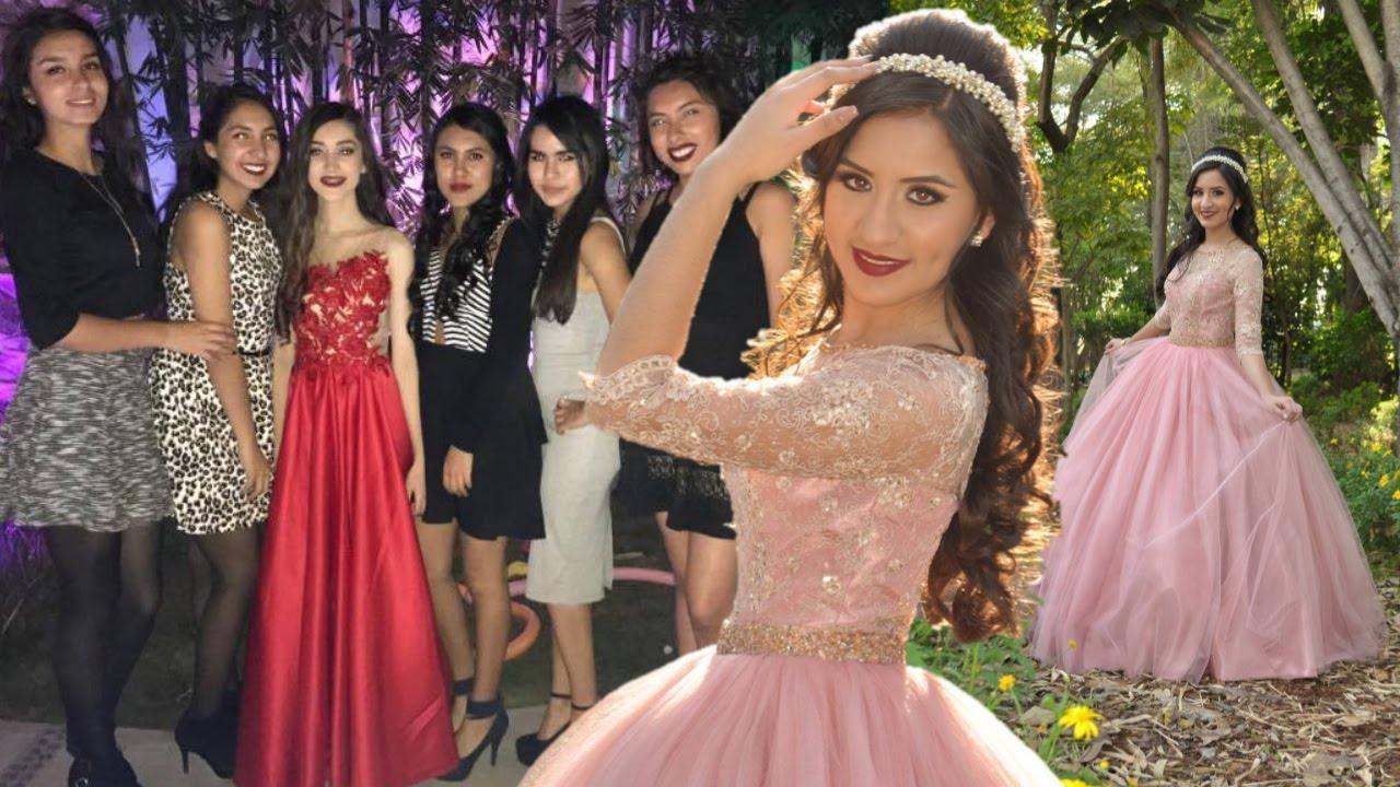 Fotos Para 15 Anos: Los XV Años De Mi Hermana!