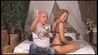 мужчина доминант в сексе