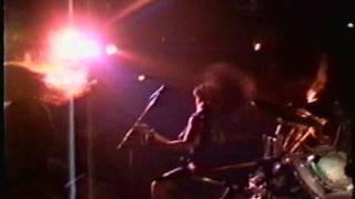 Gorguts - onların etleri İle (Live 1993)yaratır