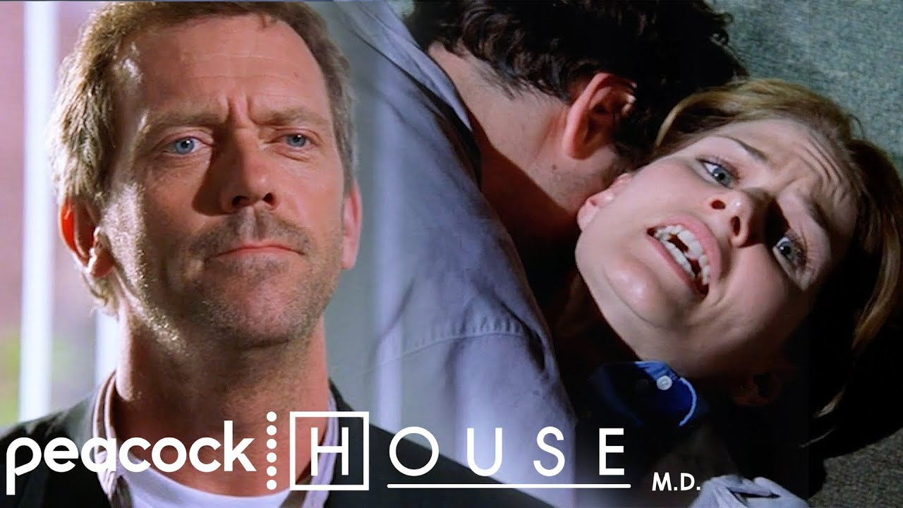 House - Charity Doctors Are Cheaters? | House M.D.