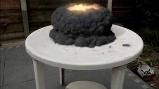 Atomic Table : Homemade nuke thumbnail