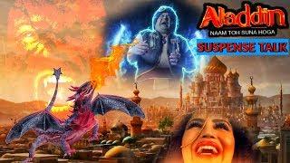 Aladdin Naam Toh Suna Hoga   Tv Shows   Serials Cast   Aladdin Naam Toh Suna Hi Hoga   Ep. 425
