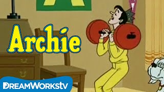 Does Jughead Even Lift? | THE ARCHIE SHOW