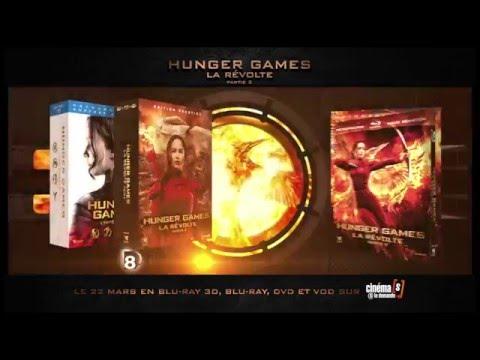 Hunger Games La Révolte Partie 2 Spot TV 1 streaming vf