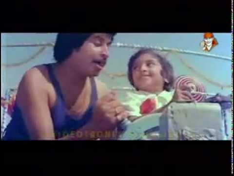 Gaganake Soorya Chandrare - Gandu Bherunda (1984) - Kannada thumbnail