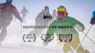 REI Presents: Brotherhood of Skiing