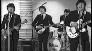 The Beatless - SHE LOVES YOU