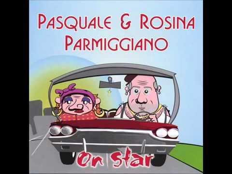 Pasquale & Rosina Parmigianno- Mama Calabrese Canadian girlfriend