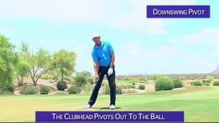 Malaska -- What Should A Golf Swing Feel Like?
