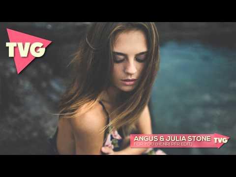 Angus & Julia Stone - For You (Henri Pfr Edit)