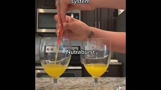 How To Boost Your Immune System #nutraburst