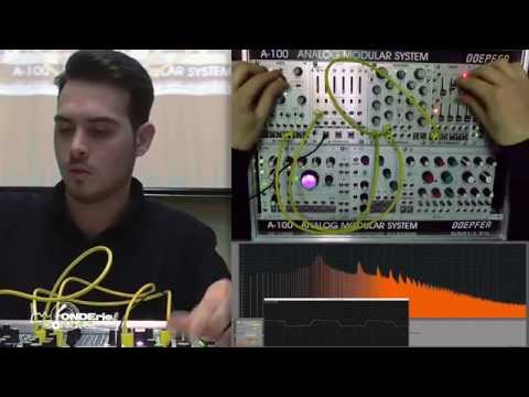 Modular Monday - Incontro #2 - Parte 1/2: moduli by Mutable Instruments