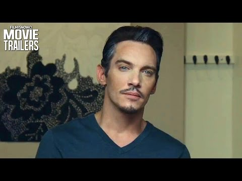 The Shadow Effect Full online - action thriller starring Jonathan Rhys Meyers streaming vf