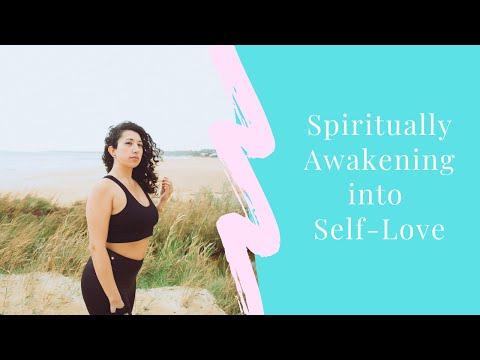 spiritually-awakening-into-self-love
