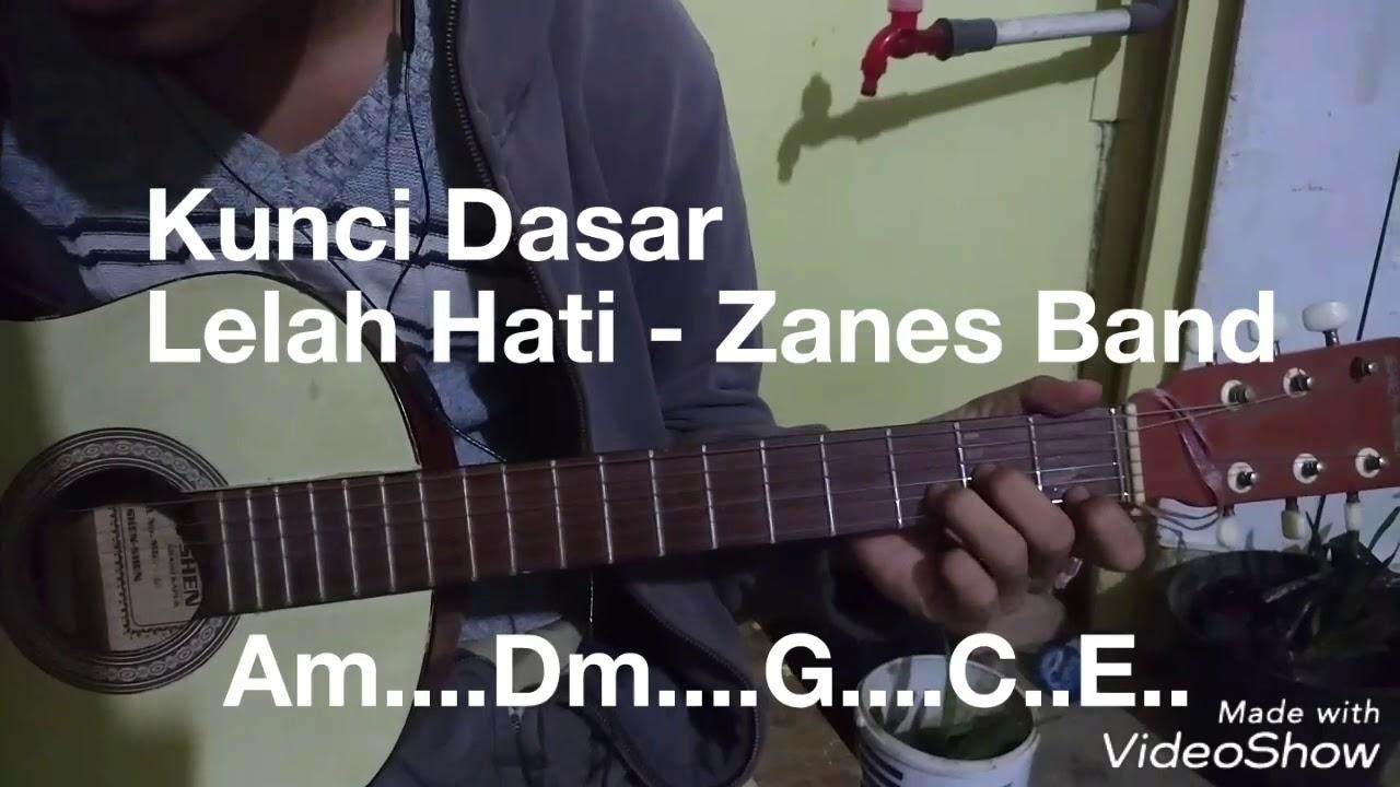 Lelah Hati Cover Gitar Youtube