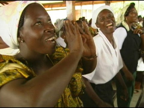 African Christianity Rising Ghana - PREVIEW