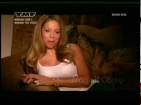 Mariah Carey - Touch My Body (Making The Video)