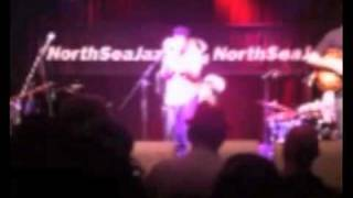 Christian Scott, The Eraser, North Sea Jazz 2010