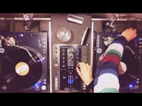 100% Vinyl House/Techno Mix