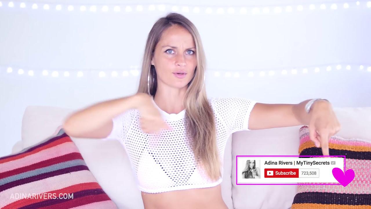 my bigger & firmer breasts! all-natural secret! | adina rivers - youtube