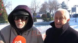 Akull ne te gjitha rruget e Pogradecit, banoret ne alarm | ABC News Albania