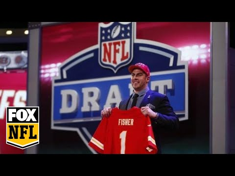 NFL Draft 2013: Kansas City Chiefs take Eric Fisher No. 1