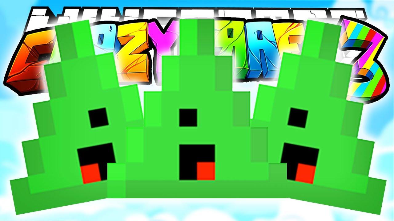 Minecraft Crazy Craft 3.0: Illuminati Pet Craze ...