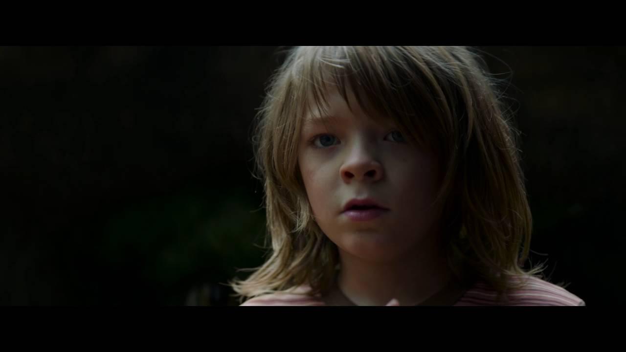 Peter og Dragen dansk trailer