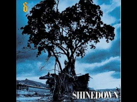 shinedown - leave a whisper (yes its a song too)