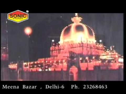 ख्वाजा महाराजा मोईनूदीन__Khawaja Maharaja Moinudden || Abdul Habib Ajmeri || Taj Piya Ki Jogan