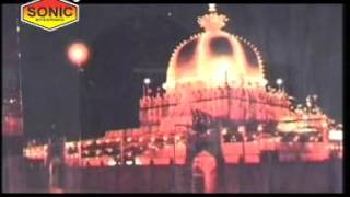 ख्वाजा महाराजा मोईनूदीनkhawaja maharaja moinudden abdul habib ajmeri taj piya ki jogan