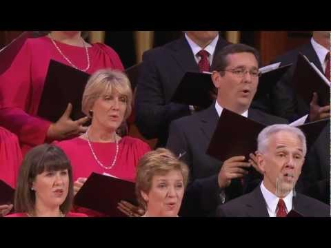 How Lovely Is Thy Dwelling Place, With Organ - Mormon Tabernacle Choir