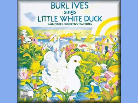 Burl Ives - Mother Goose Songs