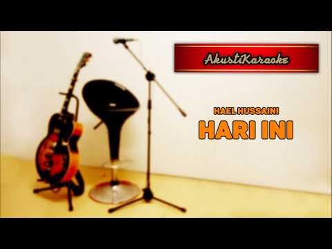 hael-hussaini---hari-ini-(-karaoke-versi-akustik-)