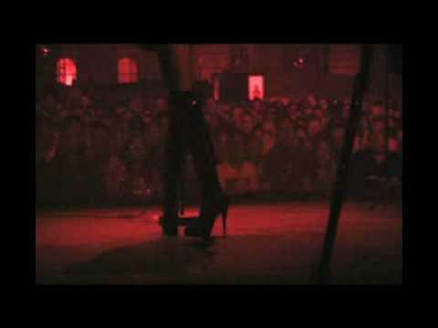 Black Cherry - Goldfrapp