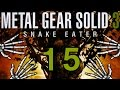 watch he video of MGS3: Snake Eater HD - Never Ending (PART 15) | Bone Zone